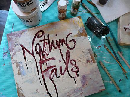 Nothingfails