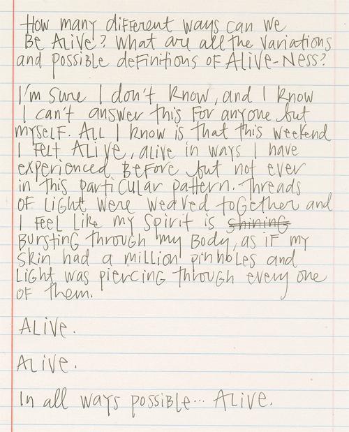 Alive5