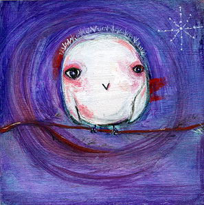 Sknow_owl
